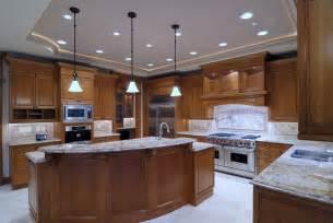 designed kitchen remodel
