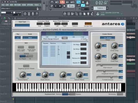 tutorial fl studio 10 grabar voz de reguettton autotune tutorial 2016 autotune y melodyne efectos de voz