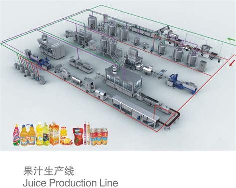 layout pabrik yoghurt small scale integrated milk yogurt juice processing