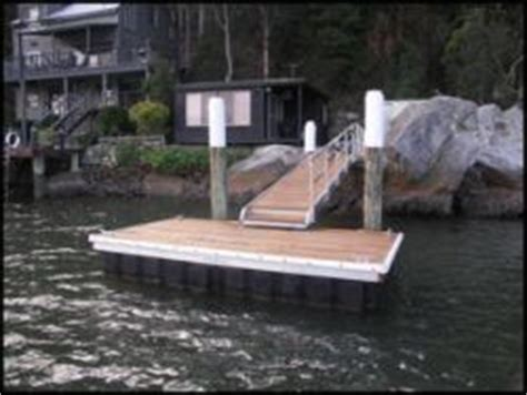 mds marine residential  domestic pontoons jetties