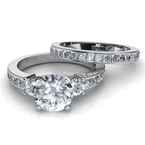 Wedding Rings 300 by Wedding Rings Bridal Sets 300 Cheap Wedding Rings