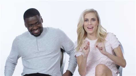 Vanity Fair Tv Show Watch Allison Williams And Daniel Kaluuya Talk Racism And