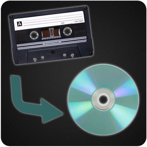 cassette to cd converter how to convert cassette to cds cdrom2go