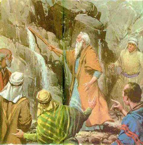 imagenes biblicas moises cruxsancta a los catequistas no usurpeis el lugar de