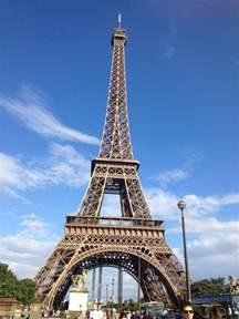 home of the eifell tower eiffel tower part 1 of 2 pictures of the eiffel tower 171 twomonthsineurope