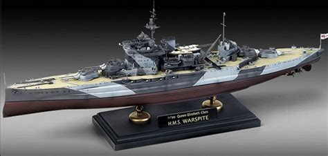 rc boats at academy new queen elizabeth class h m s warspite 1 350 academy