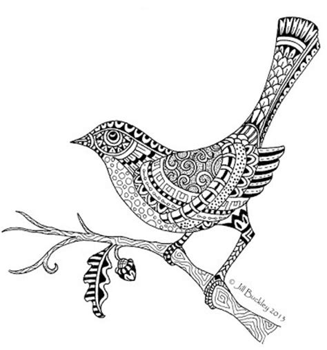 bird mandala coloring pages 17 best images about mandala bird on birds