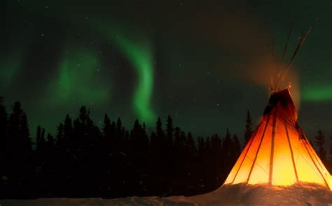 how far north to see northern lights best places to see the northern lights traveltune com