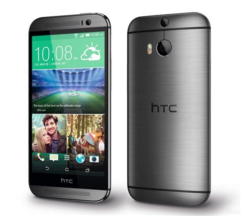 htc new phone htc announces new flagship phone htc one m8 with dual