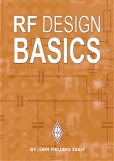 rf layout design basics rf design basics radio society of great britain main