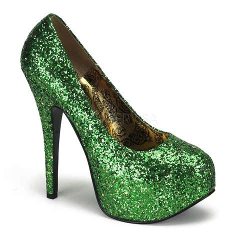 green sparkle shoes teeze large glitter boutique ltd