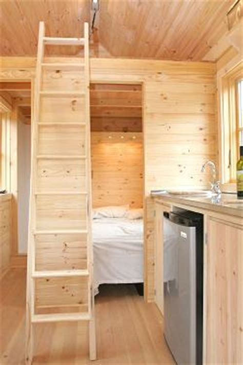 tiny house with bedroom downstairs lusby tiny house plans build it yourself