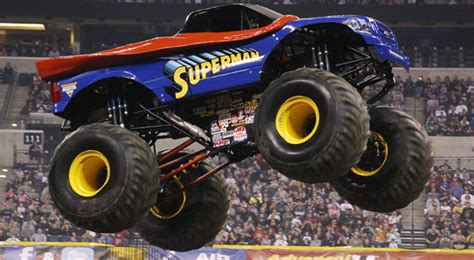 monster truck show washington dc the most fearsome monster jam trucks 171 cbs dc