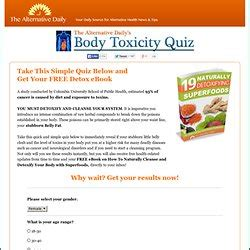 Detox Your Toxic Relationships Exercise by Detox Heavy Metals Pearltrees