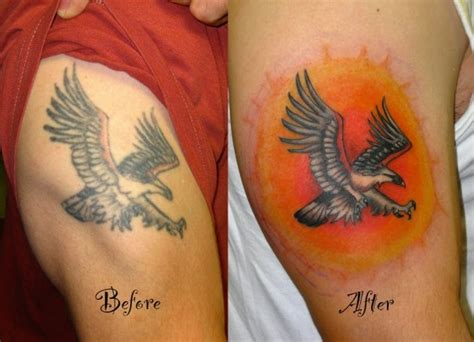 tattoo touch up osprey touch up by stacey blanchard tattoonow