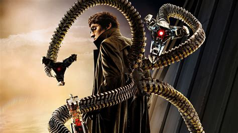 In Hd by Doctor Octopus Wallpapers Hd Wallpapers