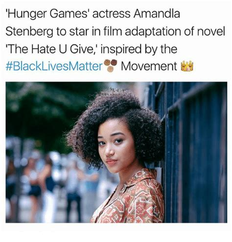 paulo avelino to star in film adaptation of nick joaquin s hunger games actress amandla stenberg to star in film