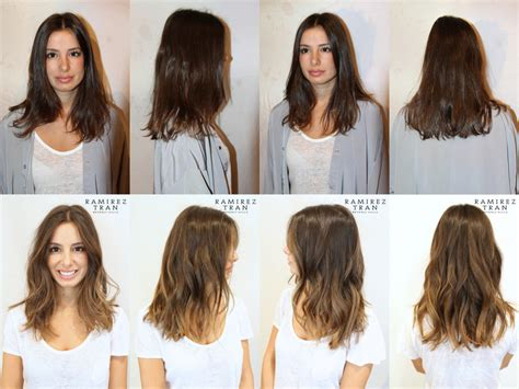 hair makeover from camille albane salon real before and after hair color 28 images hair makeover