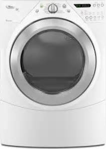 Whirlpool : WED9550WW 7.2 cu. ft. Electric Dryer - White