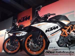 Ktm Rc 125 Launch Date In India Ktm Duke 390 Price And Launch Date Price In India Html