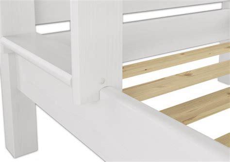 matratze 0 80x1 80 etagenbett teilbar 80x190 massivholz wei 223 hochbett