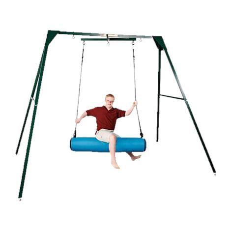 flaghouse swings flaghouse a frame structure swings