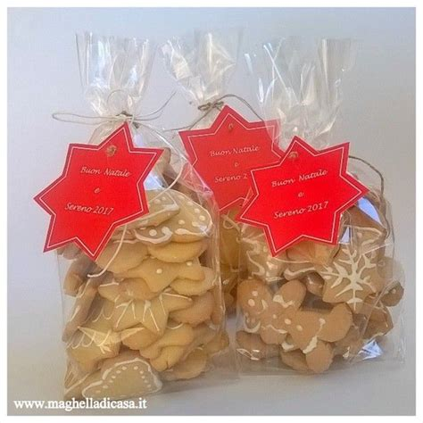 maghella di casa maghella di casa come confezionare i biscotti fai da te