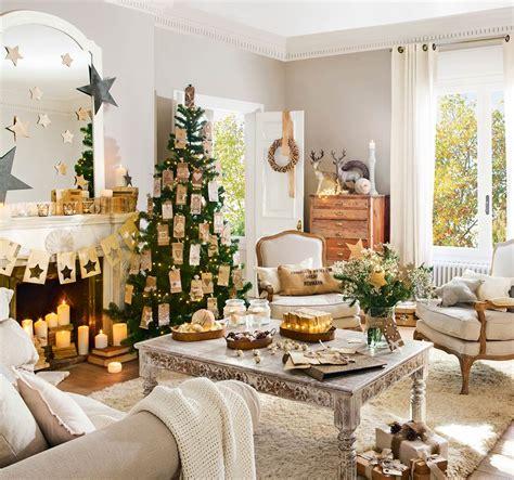 decorar salon en navidad tres estilos de navidad en el sal 243 n 191 cu 225 l es el tuyo