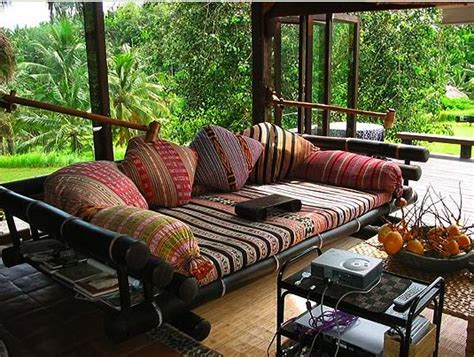 indonesian sofa asian style interiors bali sofa great bamboo daybed and