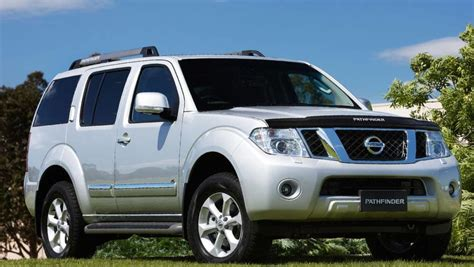 used nissan pathfinder used nissan pathfinder review 2005 2015 carsguide