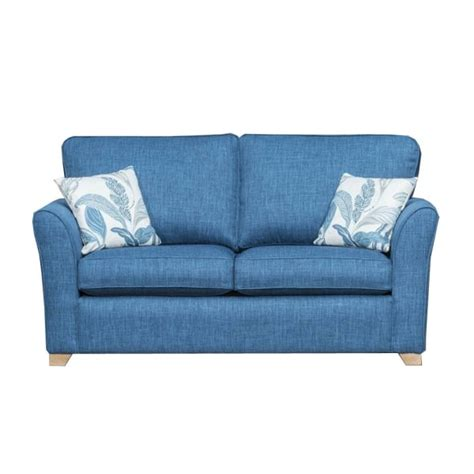Padstow Sofa by Alstons Padstow 2 Seater Sofa In Your Choice Of Fabric