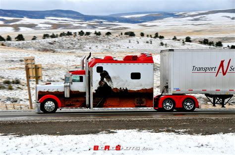Big Rig Sleepers by Sleepers For Rigs Html Autos Post