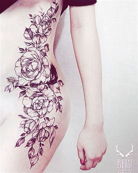 tattoo care hip 25 best ideas about rose hip tattoos on pinterest hip