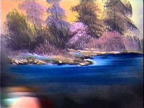 bob ross knife painting episode bob ross the of painting season 7 episode 13 waterfall