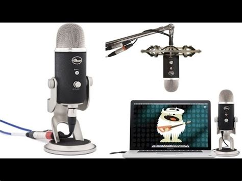 blue yeti pattern options blue microphones yeti pro usb condenser microphone with 3