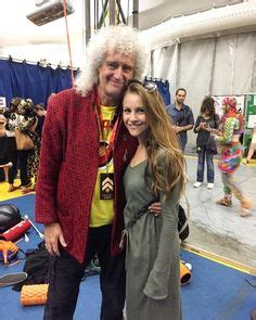 brian may children brian may with his children jimmy louisa emily brian