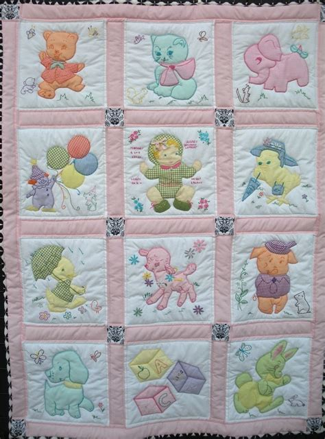 Handmade Childrens Quilts - 10 best images about quilts children s quilts on