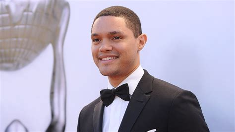 1200 Square Foot Apartment by His Career On Fire Trevor Noah Buys 10m Penthouse In