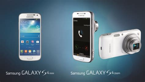 Harga Hp Samsung S3 Zoom galaxy s4 zoom s4 mini pilih mana blibli friends