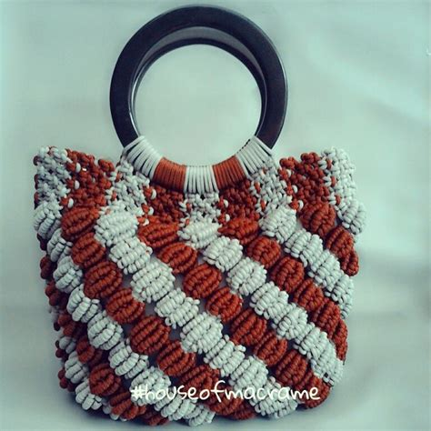 Macrame Pouch Pattern - pin by dian sispayani on macrame bag