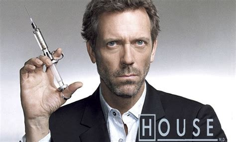 House Md On Tv Tv Show Quot House Quot Saves The Of Mysteriouslty Ill