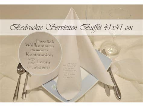 servietten mit text bedruckte gepr 228 gte servietten serviettendruck mit text