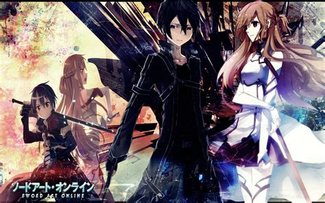 anime wallpaper hd kirito sword art online full hd wallpaper 1080p 35 jpg 1440 215 900