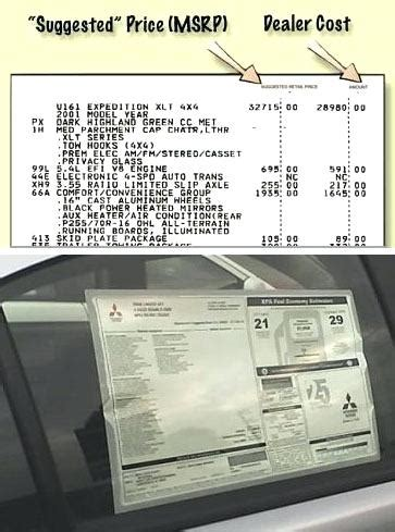 hyundai invoice pricing vehicle invoice pricing new car invoices template dealer