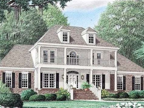 nice two story houses dutch colonial style homes southern colonial style home