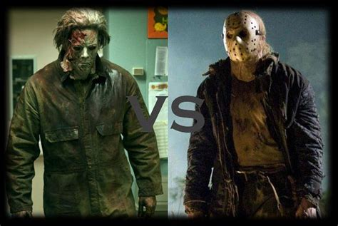 mike myers war movie michael myers vs jason voorhees generation hacks