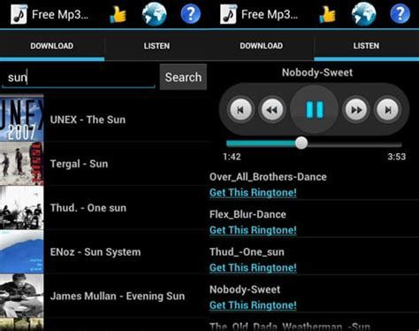 10 music downloader apps for android free mp3 songs 10 melhores apps para download no android classe a