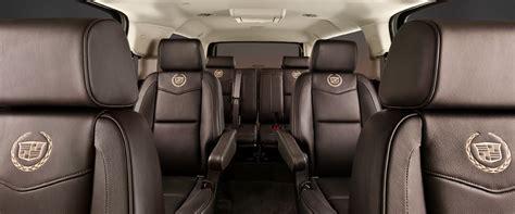 2014 Escalade Interior by Automotivetimes 2014 Cadillac Escalade Review