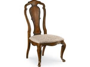 Thomasville Dining Chairs Thomasville Dining Room Granada Side Chair 46221 831