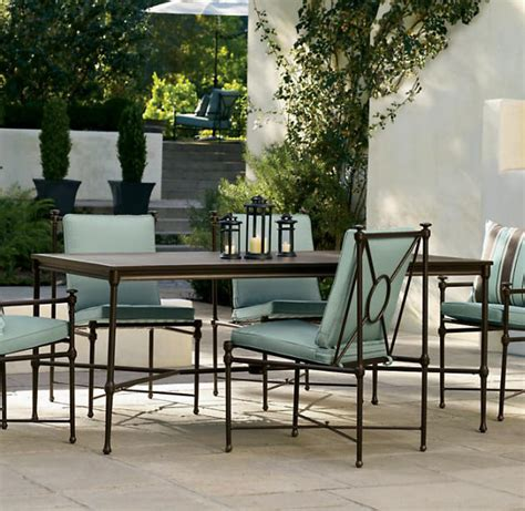 restoration outdoor furniture wood furniture biz products outdoor furniture restoration hardware collection
